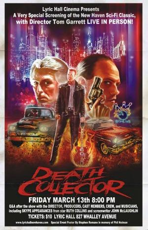Death Collector (1988)