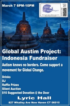 Global Autism Project: Indonesia Project