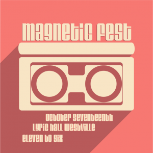 MAGNETIC FEST: VHS Swap and Screening Day
